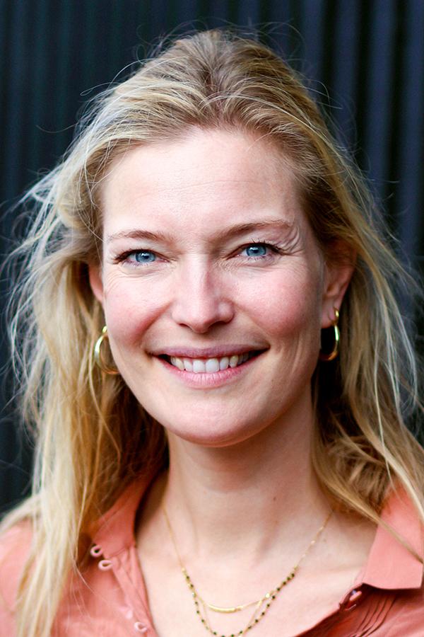 Lisanne van der Horst