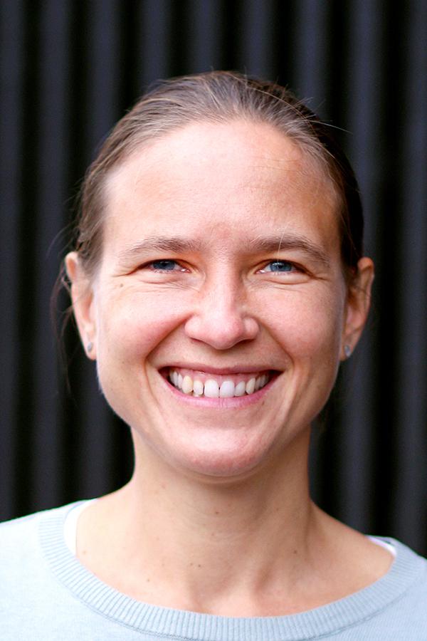 Marie HOgervorst nw