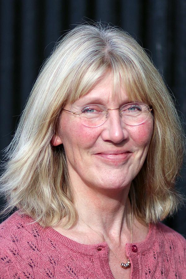 Sylvia van Buuren nw